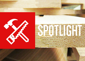Spotlight on Woodworking