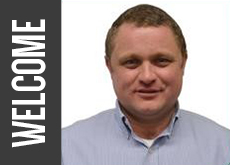 Welcome Trevor Whitney - West Coast Adhesive Innovator!